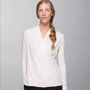 Lululemon Radiant Long Sleeve